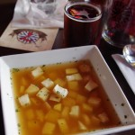 7-Seas-Brewing-dinner-at-The-Swiss-stone-soup
