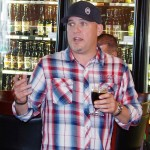 Deschutes-Brewery-Big-Beers-Party-Norm-Cartwright-at-The-Copper-Door-Tacoma