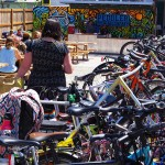 Peddler-Brewing-Co-Seattle-patio-grand-opening-bicycle-corral