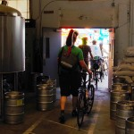 Peddler-Brewing-Co-Seattle-patio-grand-opening-entrance