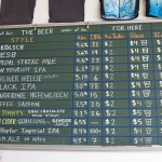 Peddler-Brewing-Co-Seattle-patio-grand-opening-taplist