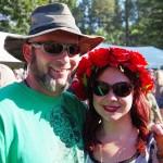 Washington-Brewers-Festival-2015-rose-hat