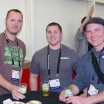 parker-penley-jason-stoltz-Casey-Sobol-craft-brewers-Conference
