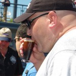 Bremerton-Summer-BrewFest-big-guy-with-a-little-glass