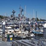 Bremerton-Summer-BrewFest-boats