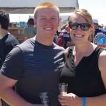 Bremerton-Summer-BrewFest-couple-under-the-sun