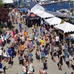Bremerton-Summer-BrewFest-crowd