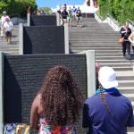 Bremerton-Summer-BrewFest-fountain-watchers