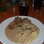 Harmon-Oktoberfest-Brewers-Dinner-lamb-meatballs