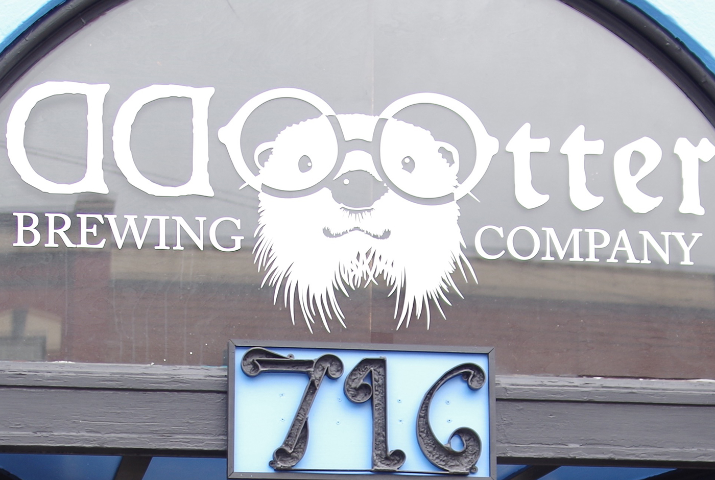 Otter brewery tacoma