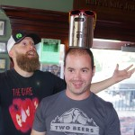 Parkway-Tavern-Pints-With-Purpose-Collabogasm-hop-valley-and-two-beers