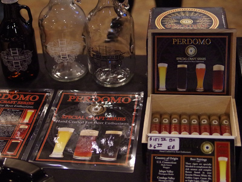 Perdomo-Cigars-meets-Top-Rung-Brewing