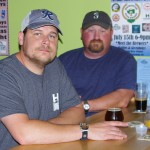 South-Sound-Beer-Medal-Showcase-Harmon-Brewing-head-brewer-Jeff-Carlson