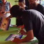 South-Sound-Beer-Medal-Showcase-poster-signing