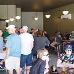 Wet-Coast-Brewing-Co-Gig-Harbor-opening-day-taproom