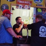 Tacoma-Beer-Week-2015-Ballast-Point-at-The-Red-Hot