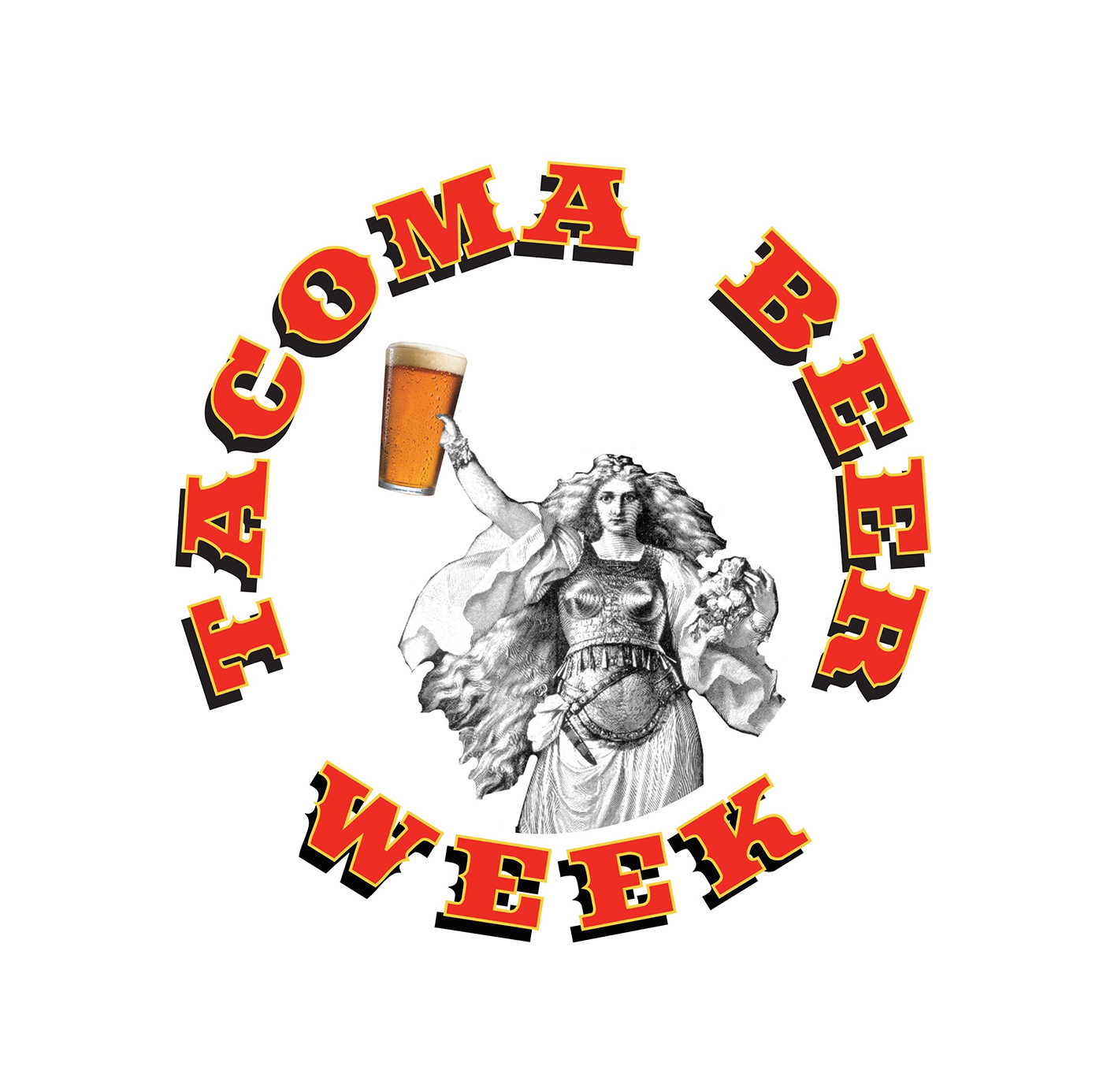 Tacoma Beer Week Schedule Events Bites Pints Yogafest