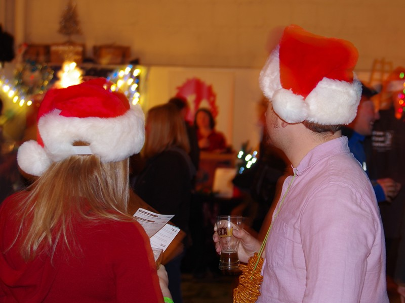2015-Winter-Beer-Fest-Seattle-santa-hats