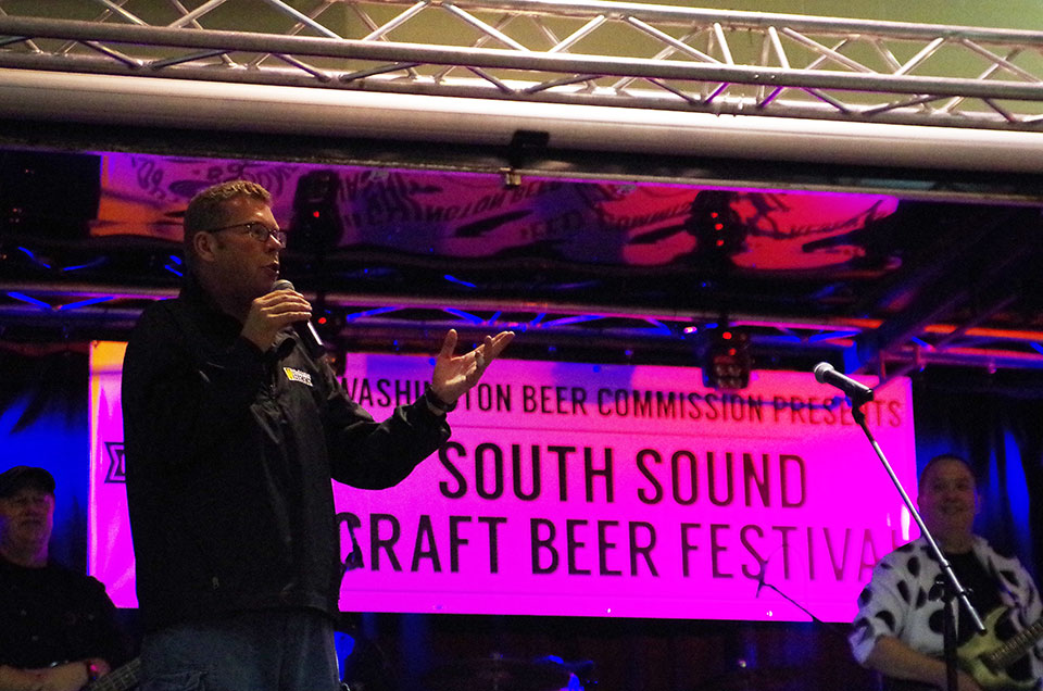 South Sound Craft Beer Festival