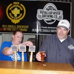 South-Sound-Craft-Beer-Festival-2015-Tacoma-Dome-Puyallup-River-Brewing