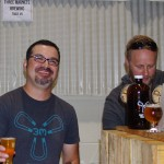 South-Sound-Craft-Beer-Festival-2015-Tacoma-Dome-Three-Magnets-Brewing