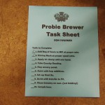 step-by-step-brew-day-at-Top-Rung-Brewing-Probie-Brewer-Task-sheet