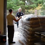 step-by-step-brew-day-at-Top-Rung-Brewing-malt-delivery