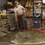 step-by-step-brewing-at-Top-Rung-Brewing-cleaning