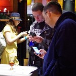 Washington-Beer-Belgian-Fest-texting