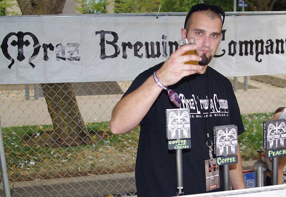 Sacramento Craft Beer Festival