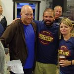 Dicks-Brewing-Beer-For-A-Cure-Homebrewing-Competition-winner-Pete-Hausman