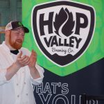 Hop-Valley-Brewing-beer-dinner-The-Swiss-Tacoma-Chef-Jacob-Thacker