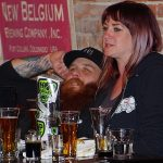 Hop-Valley-Brewing-beer-dinner-The-Swiss-Tacoma-Josh-and-Brittany