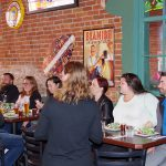 Hop-Valley-Brewing-beer-dinner-The-Swiss-Tacoma-crowd