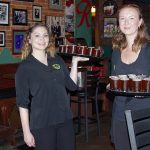 Hop-Valley-Brewing-beer-dinner-The-Swiss-Tacoma-staff