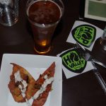 Hop-Valley-Brewing-beer-dinner-The-Swiss-Tacoma-vegetable-ragout
