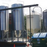 Silver-City-Brewery-160-barrel-fermenters