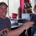 Top-Rung-Brewing-2nd-Anniversary-Party-head-brewer-Jason-Stoltz