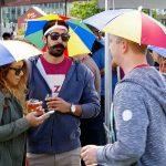 Beer-Camp-Across-America-Seattle-umbrella-hats