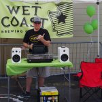 Wet-Coast-Brewing-First-Anniversary-DJ
