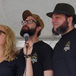 7-Seas-Brewing-Anniversary-Bash-brewers-singing