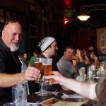 Bainbridge-Island-Brewing-dinner-The-Swiss-Kenny-The-Beerman
