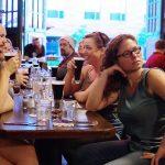 Bainbridge-Island-Brewing-dinner-The-Swiss-friends