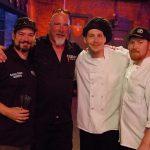 Bainbridge-Island-Brewing-dinner-The-Swiss-head-brewer-Russell-Everett