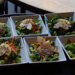 Bainbridge-Island-Brewing-dinner-The-Swiss-salad