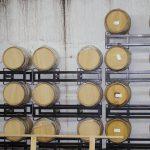 Bikerobrew-Tacoma-July-2016-whiskey-barrels