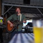 Narrows-Brewing-Co-3rd-anniversary-party-Dave-Hannon-and-beer