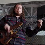 Narrows-Brewing-Co-3rd-anniversary-party-Valley-Green-bassist