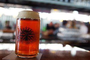 7-Seas-Brewing-Tacoma-opening-pint
