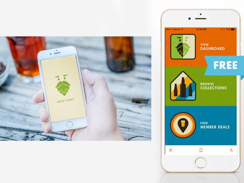 Brew-Guru-app